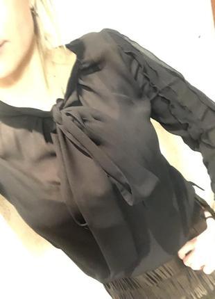 Блуза gil santucci