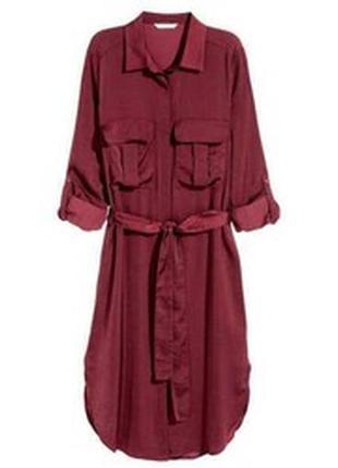 Платье рубашка, платье в рубашечном стиле