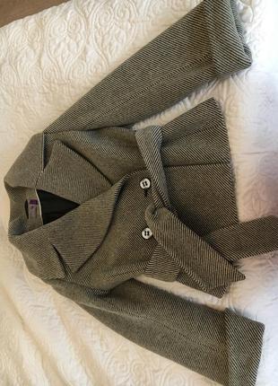 Пальто season, размер s