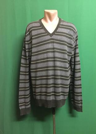 Трикотажный пуловер esprit