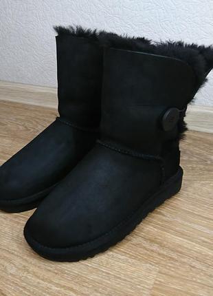 Ботинки зимние ugg australia оригинал размер 37