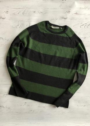 Шерстяной свитер , 100% шерсть