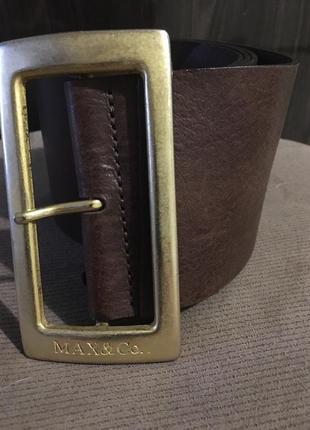 Шикарный аксессуар max mara