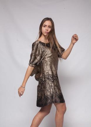 Платье juicy сouture оригинал