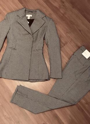 Шикарний костюм h&m