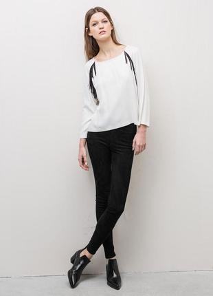 Блуза uterque размер s.l