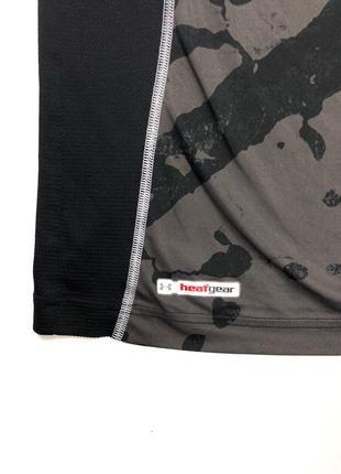 Термо белье футболка under armour оригинал размер м5