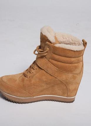 Зимние ботинки koolaburra
