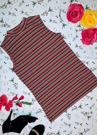 Фирменный свитерок гольфик f&f, размер 46-48