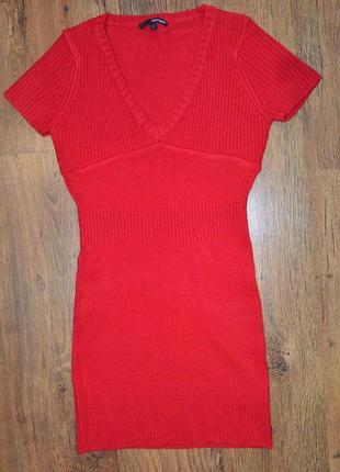 Платье свитер туника tally weijl 6-8 (40-42)р