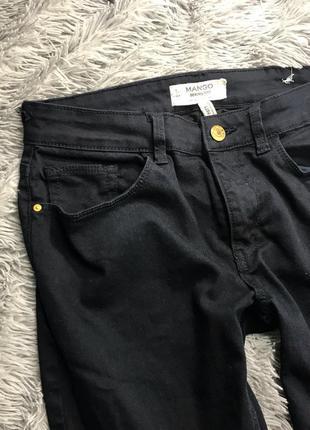 Супер классные джинсы mango