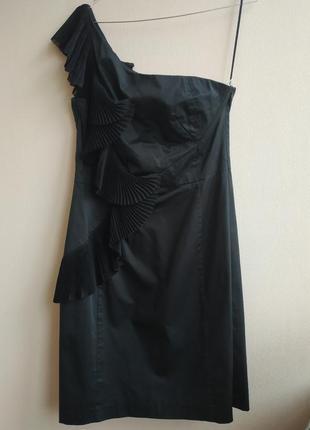 Нарядное коктейльное платье oasis