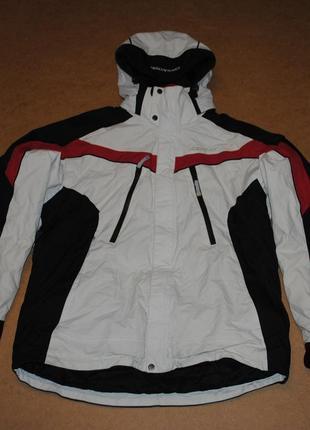 Icepeak теплая горнолыжная куртка айспик