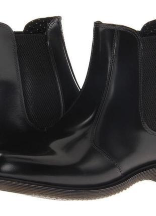 Ботинки dr martens
