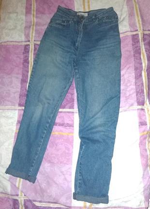 Брюки джинсовые очень хорошего качества