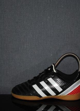 Футзалки adidas 29 р