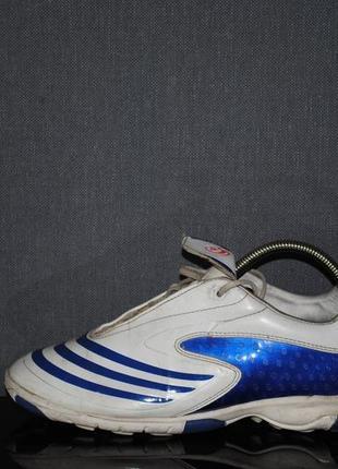 Сороконожки adidas f10 36 р