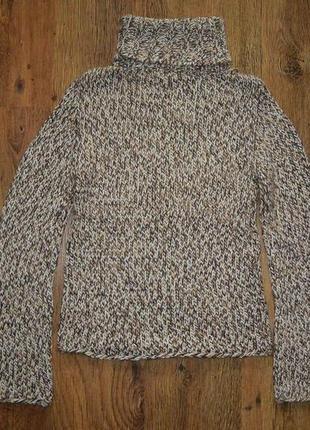 Модный свитер джемпер naughty 8-10(42-44)р