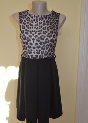 Мини платье от new look