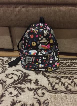 Маленький рюкзак, сумка