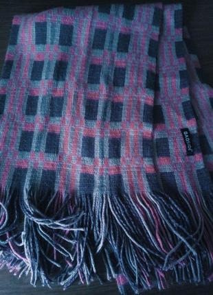 Красивый и элегантный шарф от baosidi
