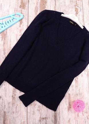 100 % кашемир, базовый свитер max&co