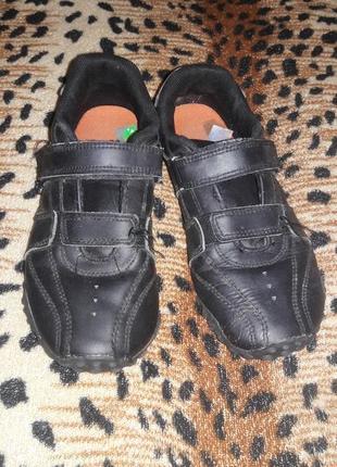 Туфли кожа 33размер