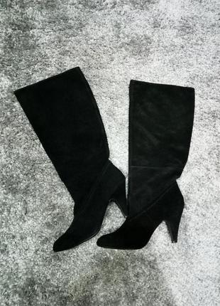Очень красивые и модные сапоги new look!2