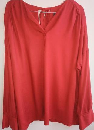 Эффектная блуза your sixth senses