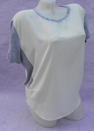 Футболка блуза new look