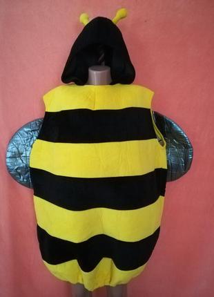 Качественный костюм пчёлки.