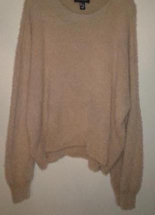 Стильный свитер new look р l -xl