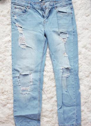 Продам джинсы в идеальном  состоянии, по цене старья ))