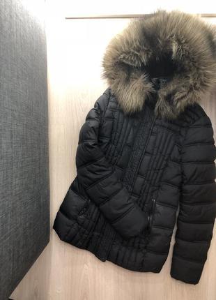 Пуховик/куртка