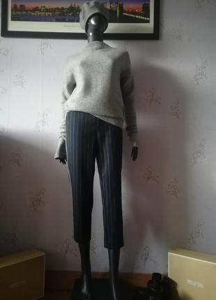 "Фирменный свитер ""marc o polo""  100% virgin wool."