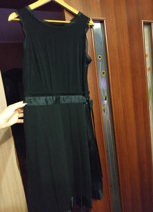 Платье миди ostin нарядное праздничное