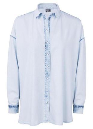 Женская рубашка esmara.