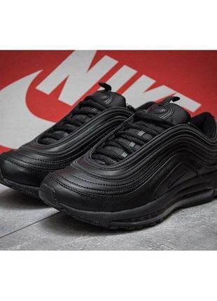 36-41 зимние кроссовки air max 97  ботинки женские жіночі зимові кросівки