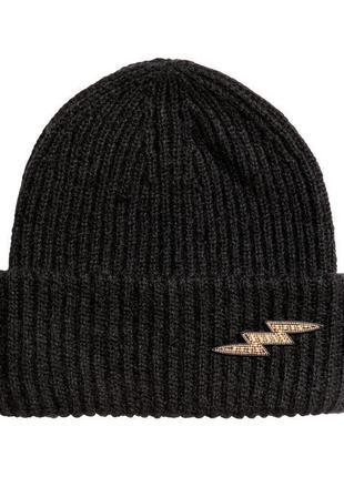 Новая шапка h&m в составе шерсть и мохер