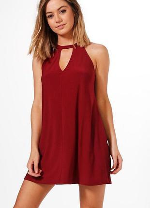Круте плаття boohoo, розмір 10 (38), нове з біркою.