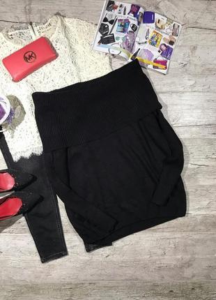 Стильный свитер h&m, l