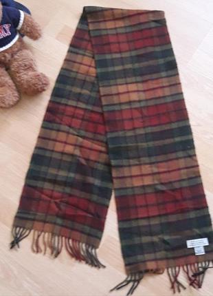 Frangi кашемировый шарф frangi