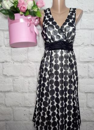 Платье миди р 12 bhs