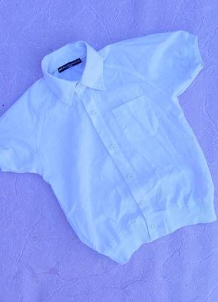 Рубашка рубашечка 6 лет 116 см