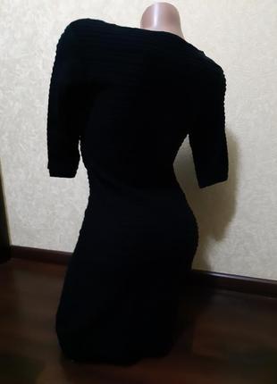 Черное платьеdorothy perkins2 фото