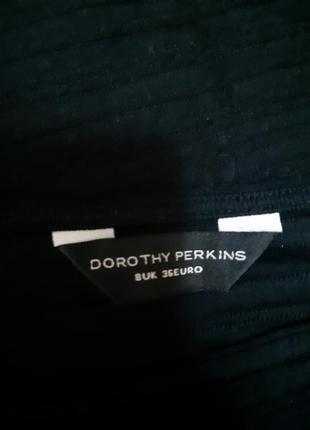 Черное платьеdorothy perkins4