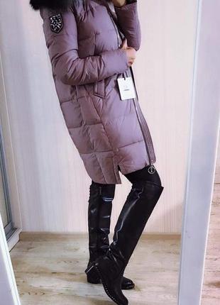 Шикарная куртка 44, 50,52