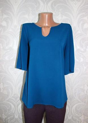 Блуза, блузка  f&f р. м