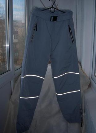 Лыжные брюки размер м  donnay international