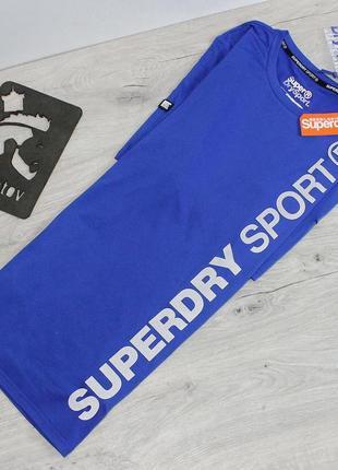 Термофутболка superdry sport